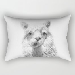 ALPACA Rectangular Pillow