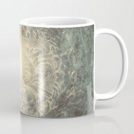 Filagree Field Coffee Mug