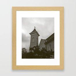 St. Ann's Framed Art Print