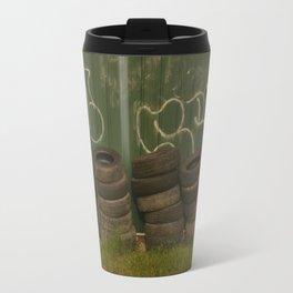 Expired Travel Mug