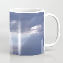 Bless Us O Lord Coffee Mug