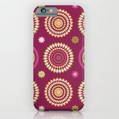 Ethnic Circles Slim Case iPhone 6s