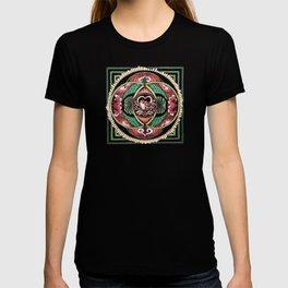 Lovebird Mandala T-shirt