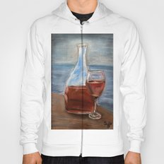 Elegance with ambiance Hoody