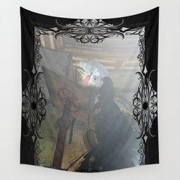 Duhova's Spell Wall Tapestry