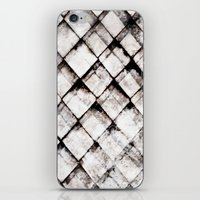 shells iPhone & iPod Skins featuring SHELLS by ED design for fun