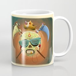 Life 4 Death - Dead 4 Life Coffee Mug