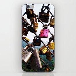 Lockdown II iPhone Skin
