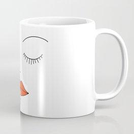 Winky Coffee Mug