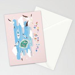 Aloha Home series III.-  Stationery Cards