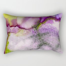 Ink 50 Rectangular Pillow