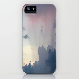 The sea collection iPhone Case