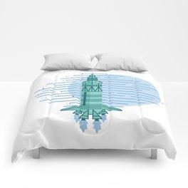 Rocket Comforters