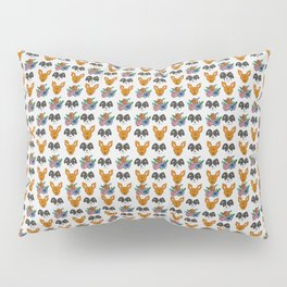 Two Mutts Pillow Sham