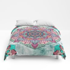 BOHOIBIZA MANDALA Comforters