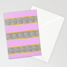 GIRL BOSS Stationery Cards