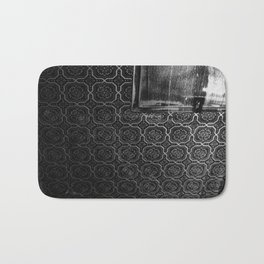 tin Bath Mat