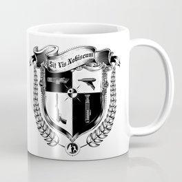Sit Vis Nobiscum Coffee Mug