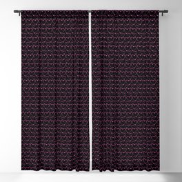 Love 2 Blackout Curtain