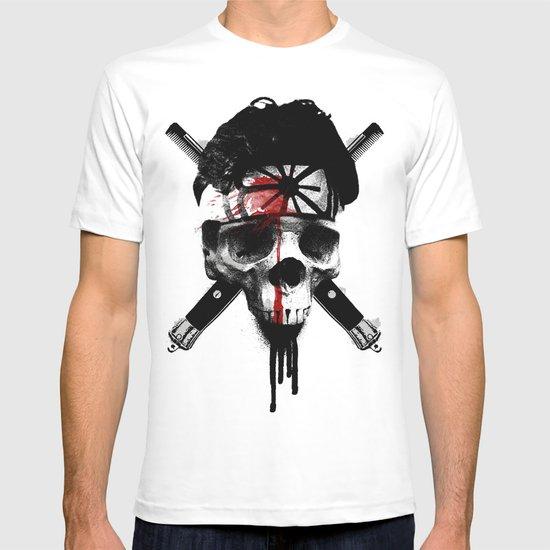 Death to LaRusso T-shirt