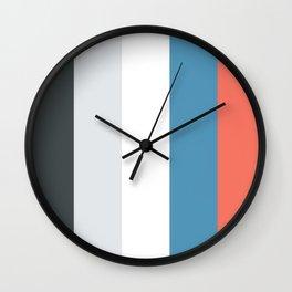Cool.  Wall Clock