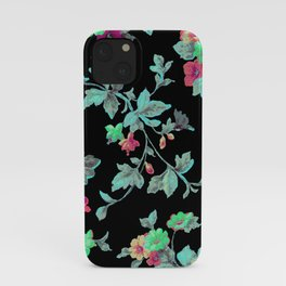 summer nite iPhone Case