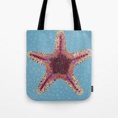 Sea Star 2 Tote Bag