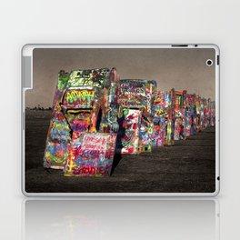 Caddy Tex Laptop & iPad Skin