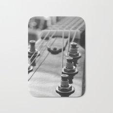 Six String Bath Mat