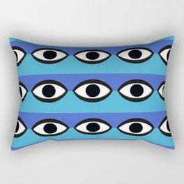 BIG BROTHER IS WATCHING YOU Rectangular Pillow