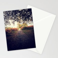 Path III Stationery Cards