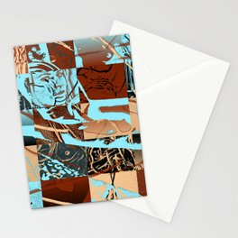 Paloma Pastiche Stationery Cards