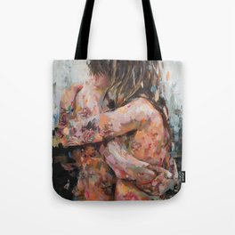 3 seconds is all we need Tote Bag