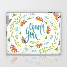 Thank you! Laptop & iPad Skin
