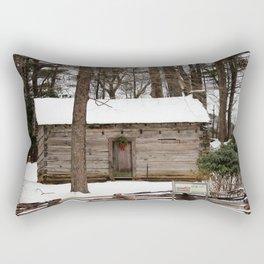 Tatum Cabin Rectangular Pillow