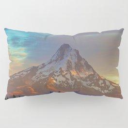 When Adventure Begins Pillow Sham