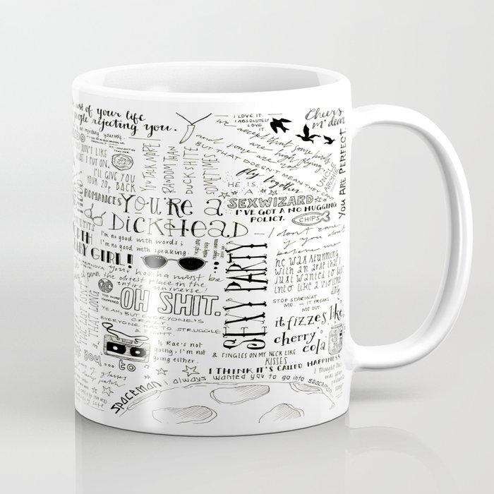 Raemundo Earl Coffee Mug