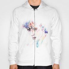 Troye Sivan WILD Inspired Artwork Hoody
