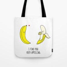 Appealing! Tote Bag