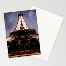 I Fell For You (Paris) Stationery Cards