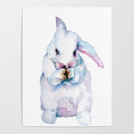 BUNNY#19 Poster
