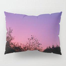 Shepherd's Warning Pillow Sham