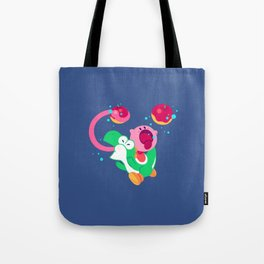 Lunch Date Tote Bag