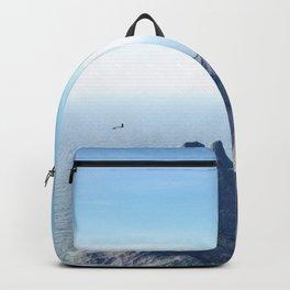 Frozen Trek Backpack