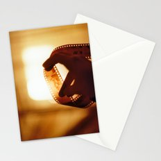 Film and Light Stationery Cards