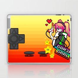Gamer Girl Laptop & iPad Skin