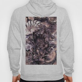 Touch The Sky Hoody