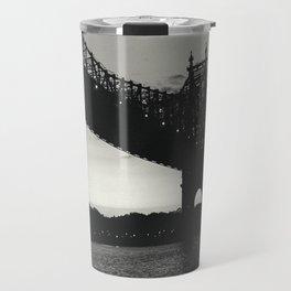 Rise On Roosevelt Travel Mug