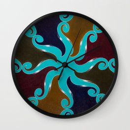 Points Of Return, No. 1 Wall Clock