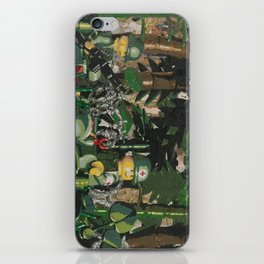 Tending to the Wounded, Vietnam iPhone Skin
